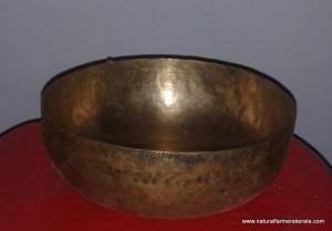 Bronze Vessel Kinnam