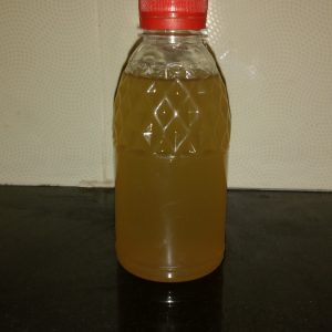 Organic Honey Vinegar