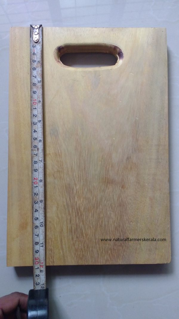 one piece cutting board