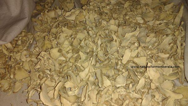 sun dried kasturi manjal