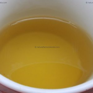 Homemade Honey Vinegar